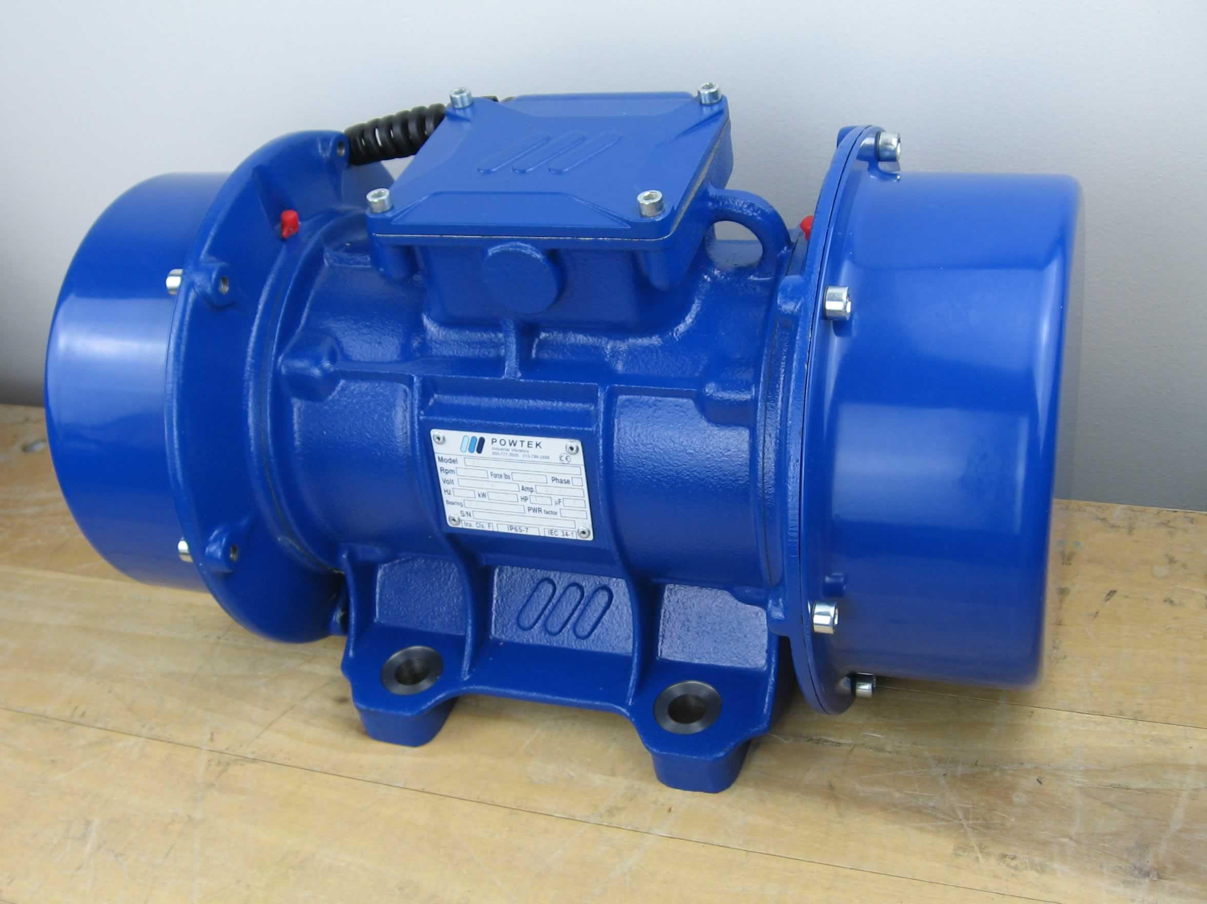 VE3-36-3000 Industrial Vibrator