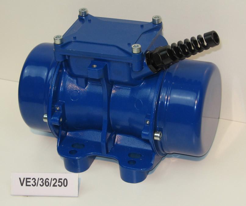 VE3-36-250 BIN VIBRATOR