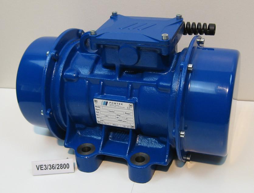 VE3-36-2800 Concrete Vibrator