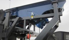 Grizzly Vibratory Screen